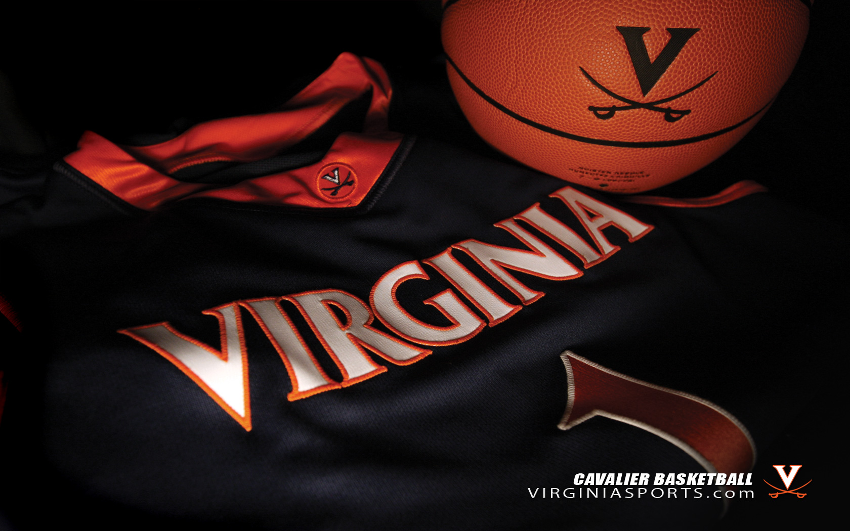 Uva Basketball Wallpaper