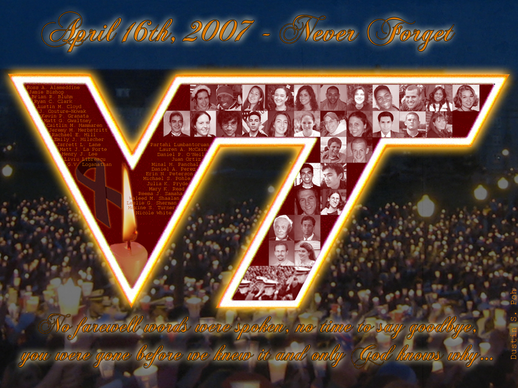 Va Tech Wallpaper