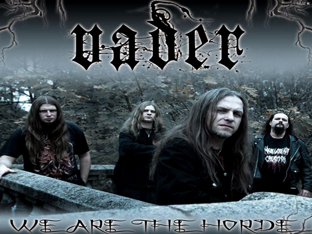 download vader band wallpaper gallery