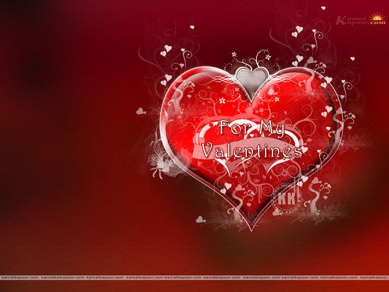Valentine Animated Wallpaper
