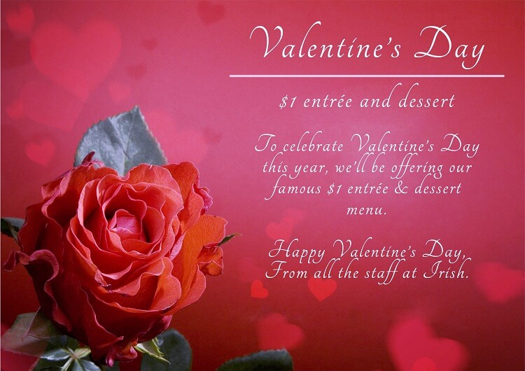 Download valentine day greeting wallpapers gallery valentine day greeting wallpapers m4hsunfo Choice Image