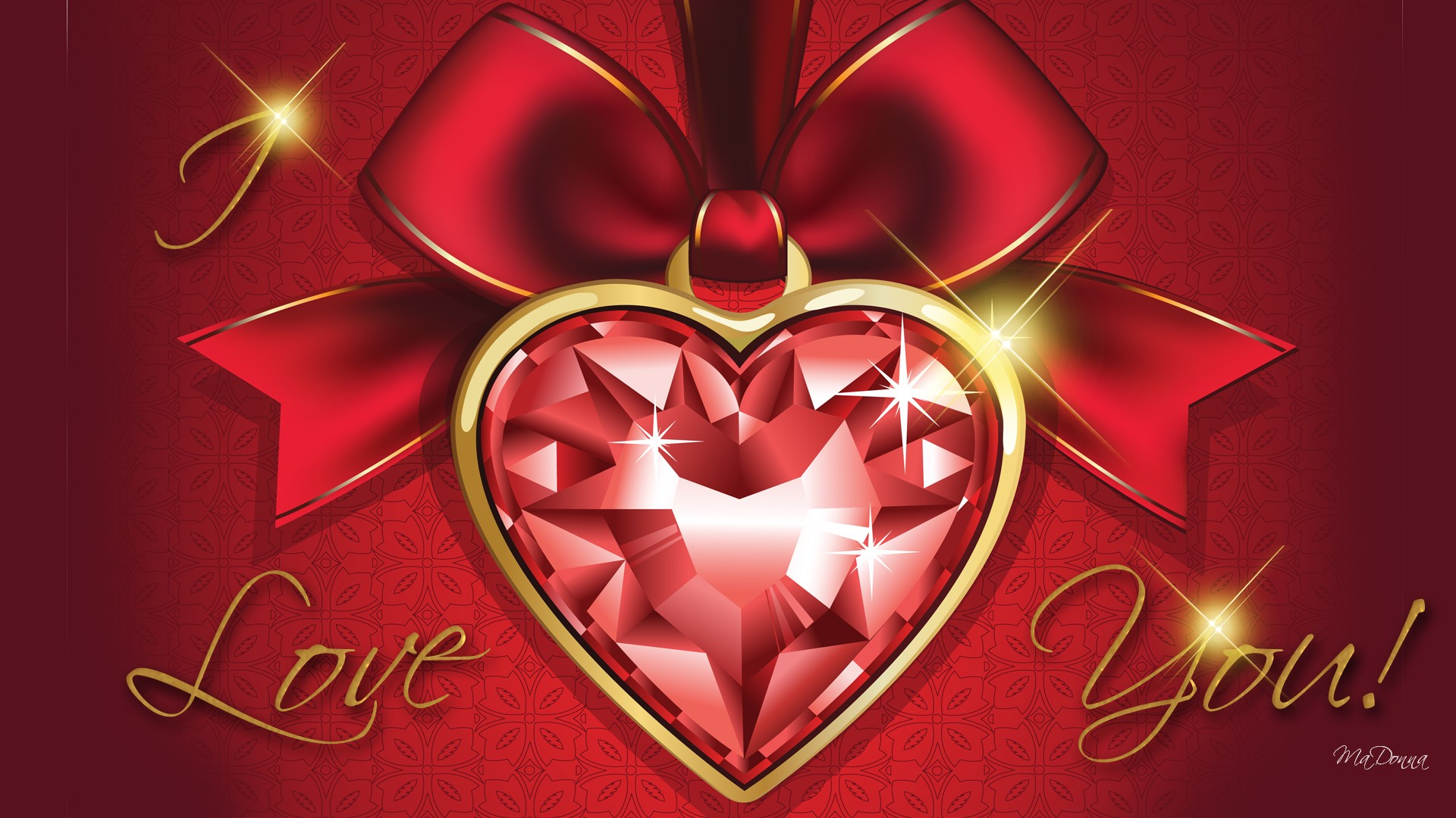 Valentine Heart Wallpapers