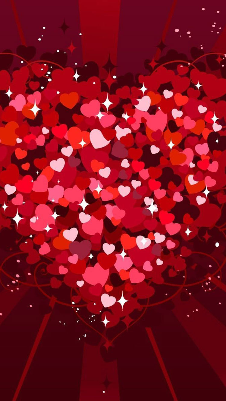 Valentine Wallpaper Iphone