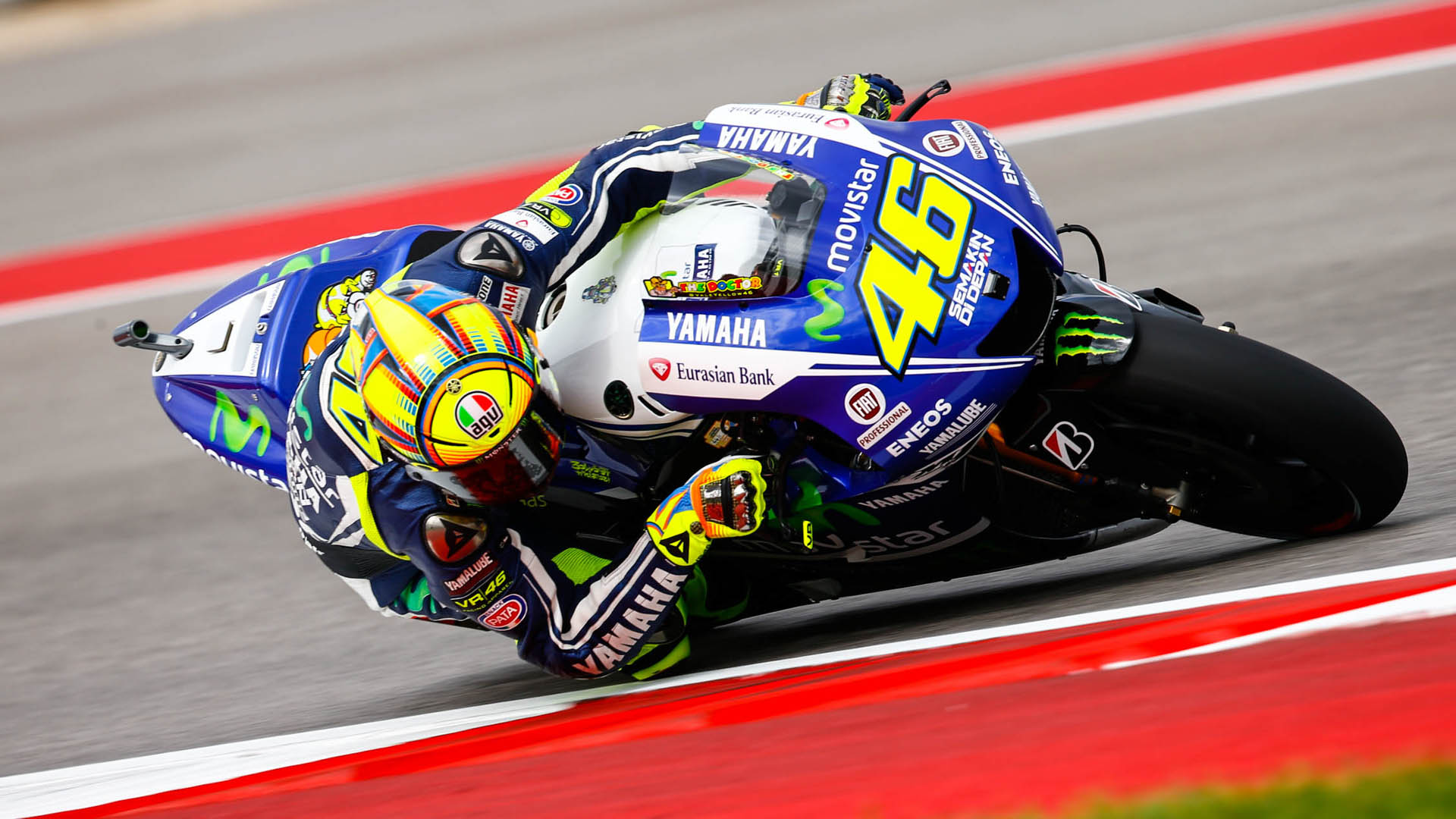 Valentino Rossi+Wallpapers