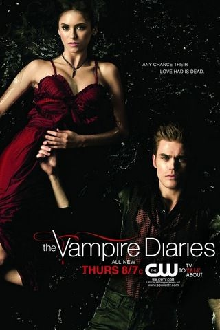 Vampire Diaries Iphone Wallpaper