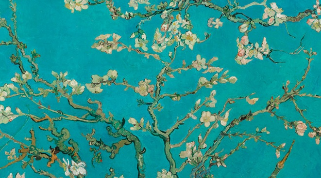 Download Van Gogh Almond Blossom Wallpaper Gallery