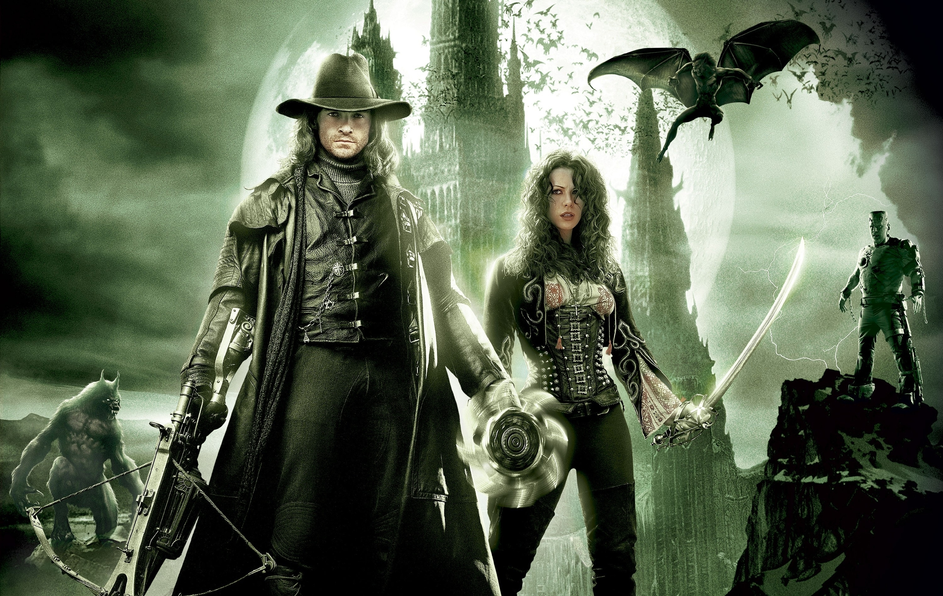 Van Helsing Wallpapers