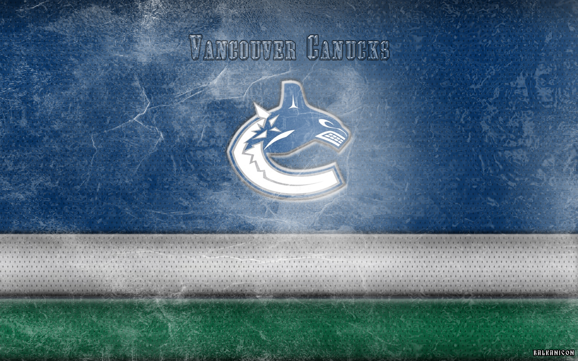 Vancouver Canuck Wallpaper