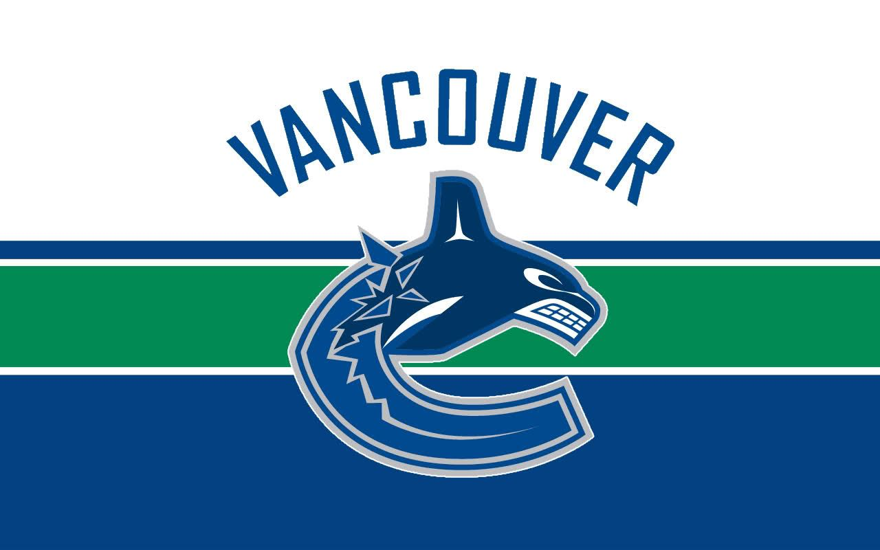 Vancouver Canucks Wallpaper