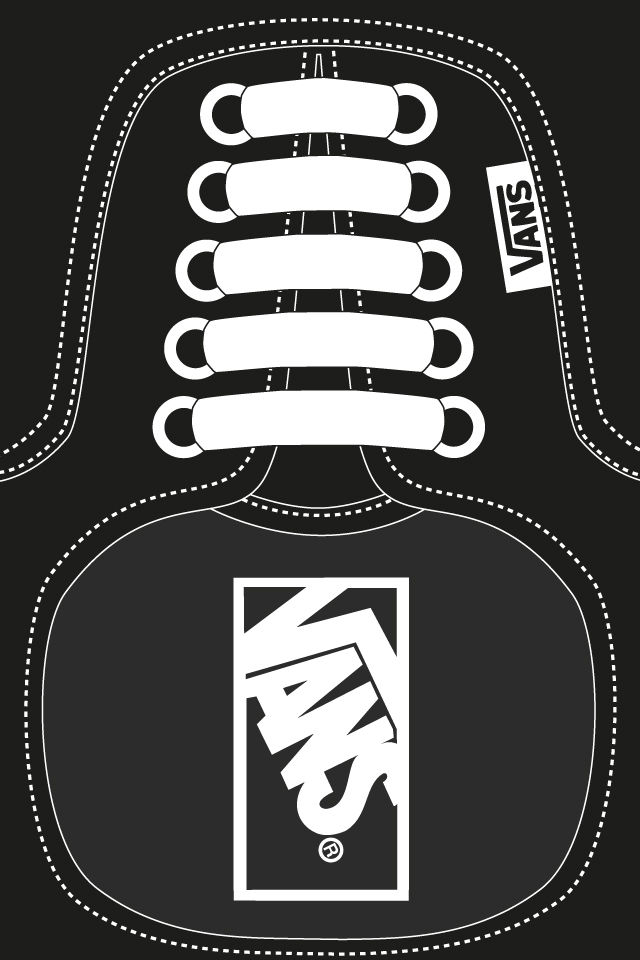 Vans Iphone Wallpaper