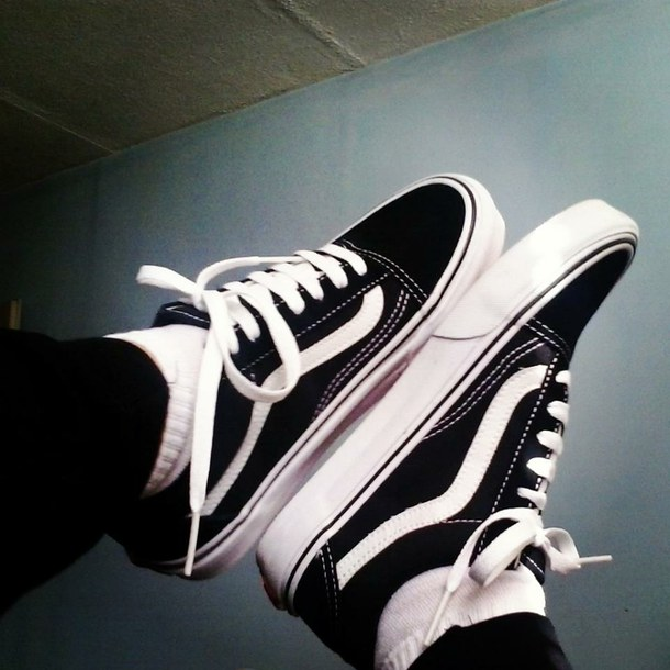 Download Vans Old Skool Wallpaper Gallery