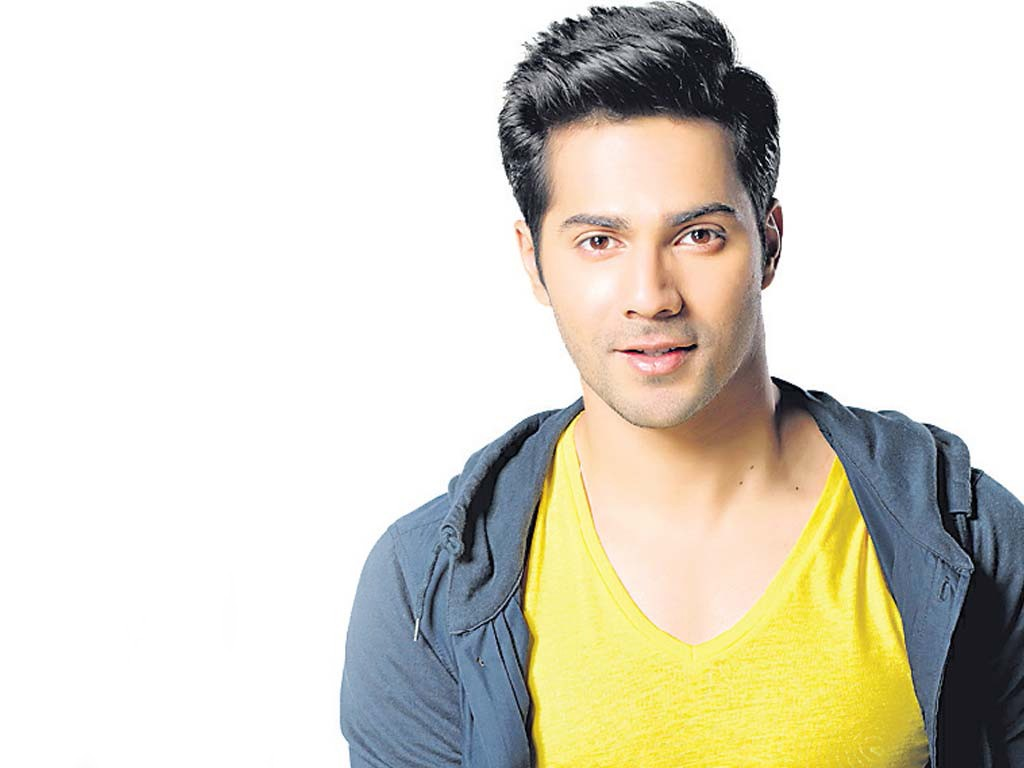 Varun Dhawan Latest Wallpaper