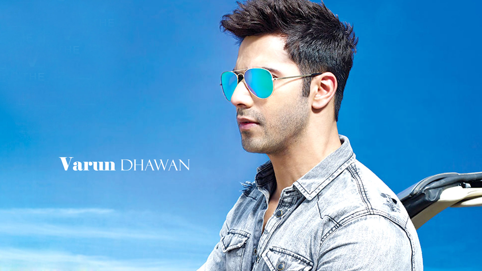 Varun Dhawan New Wallpaper