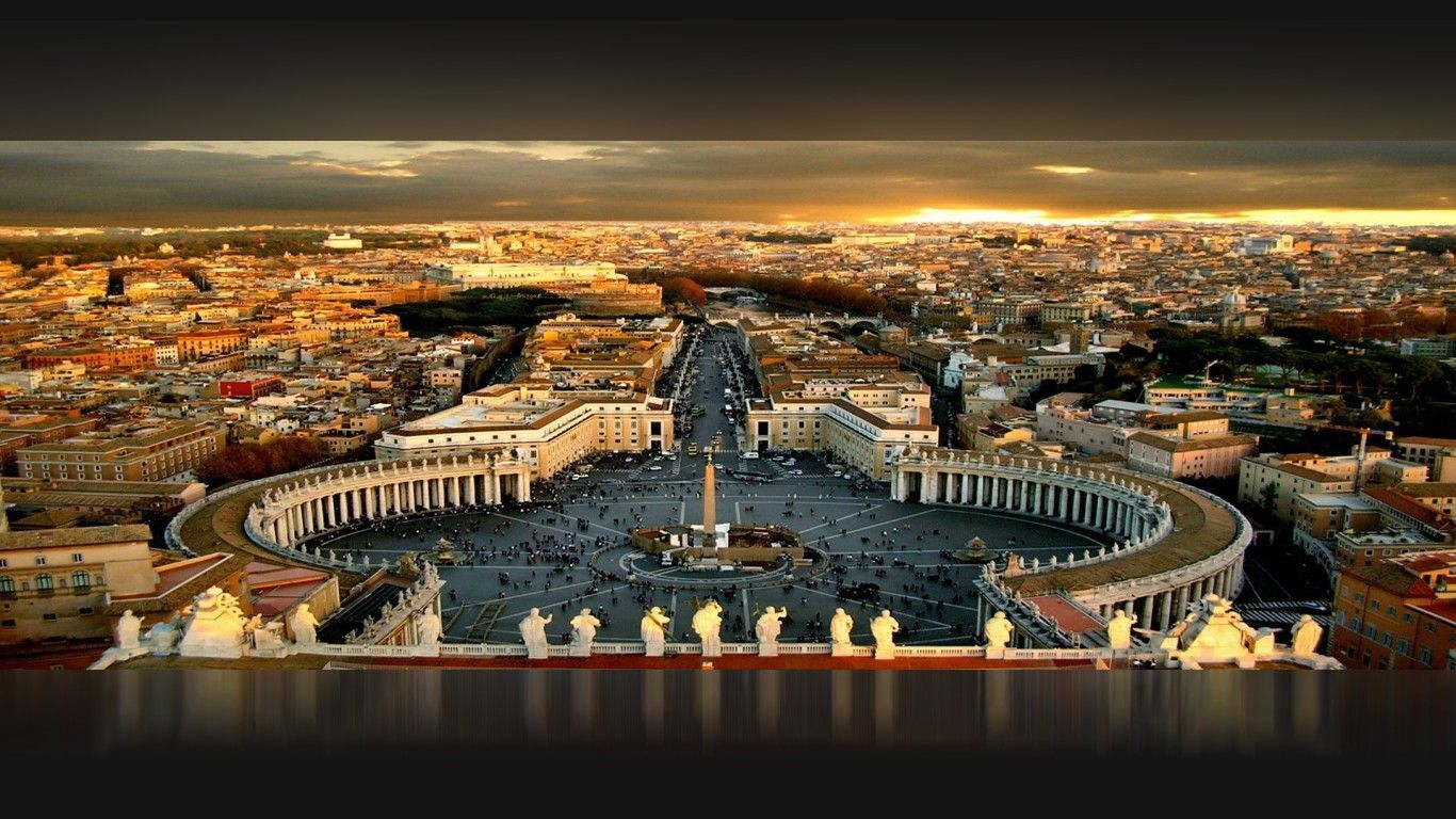 Vatican Wallpaper