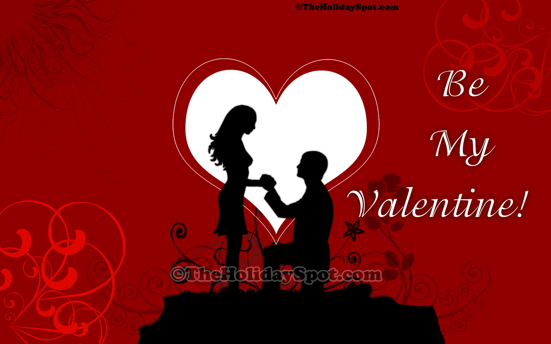 Velantine Day Wallpaper