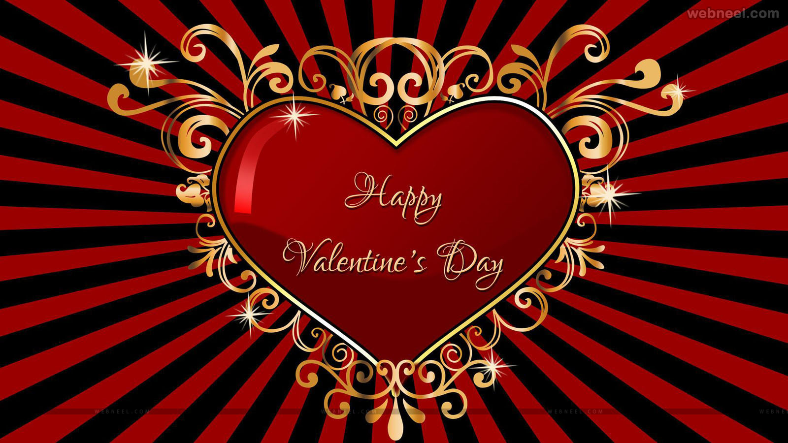 Velentines Day Wallpaper