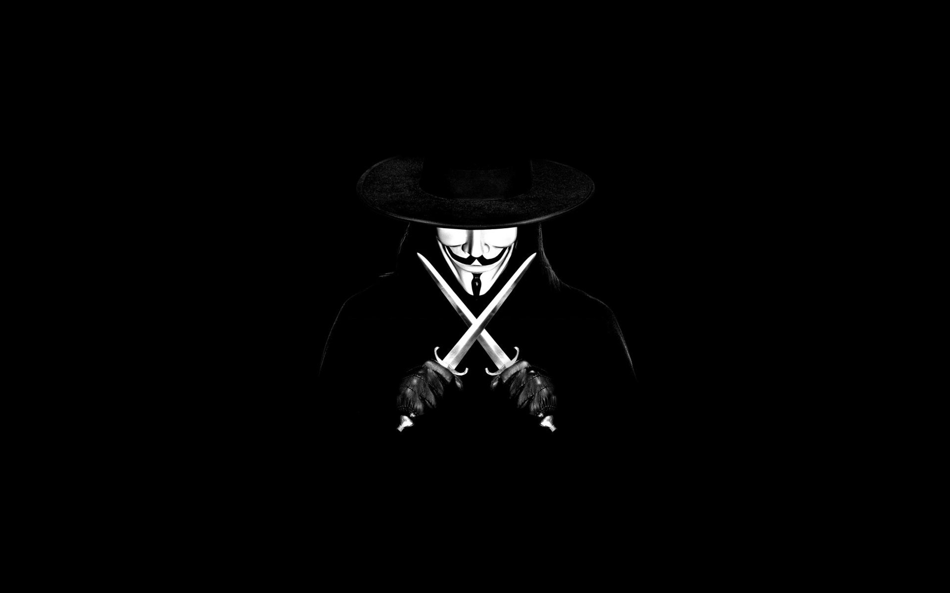 Vendetta Wallpaper