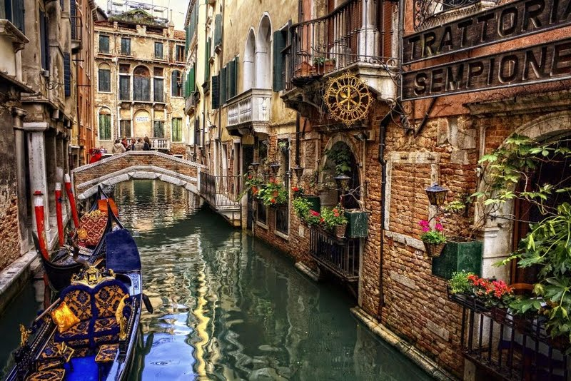 Venice Italy Wallpaper High Resolution