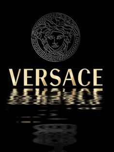 Download Versace Logo Wallpaper Gold Gallery