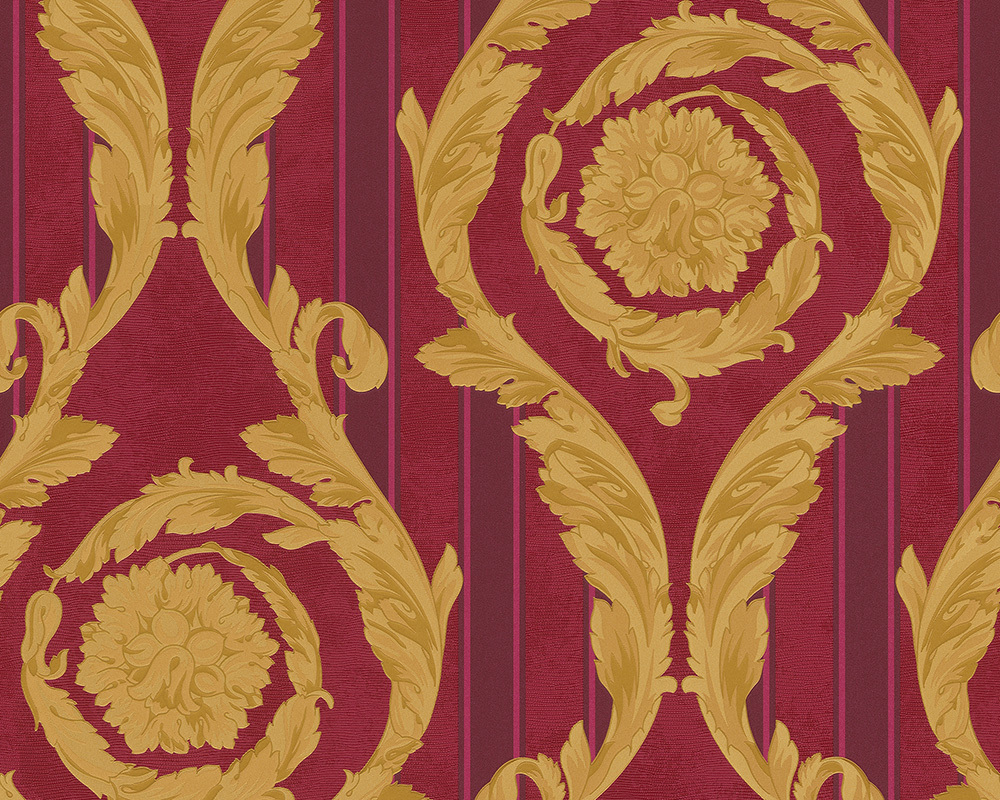 Versace Wallpaper Home