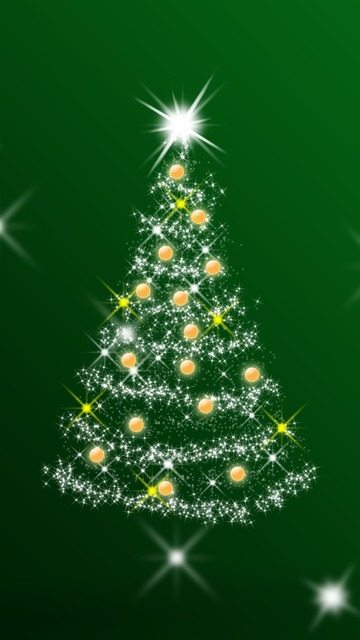 Download Vertical Christmas Wallpaper Gallery