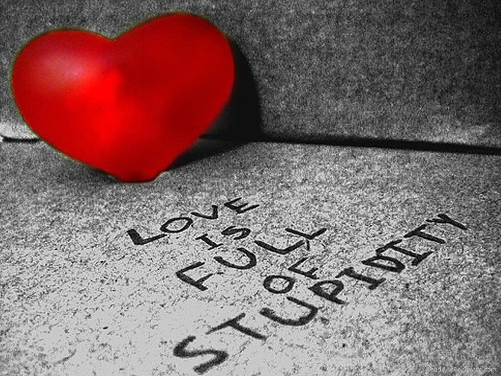 Download Very Sad Heart Broken Wallpaper Gallery