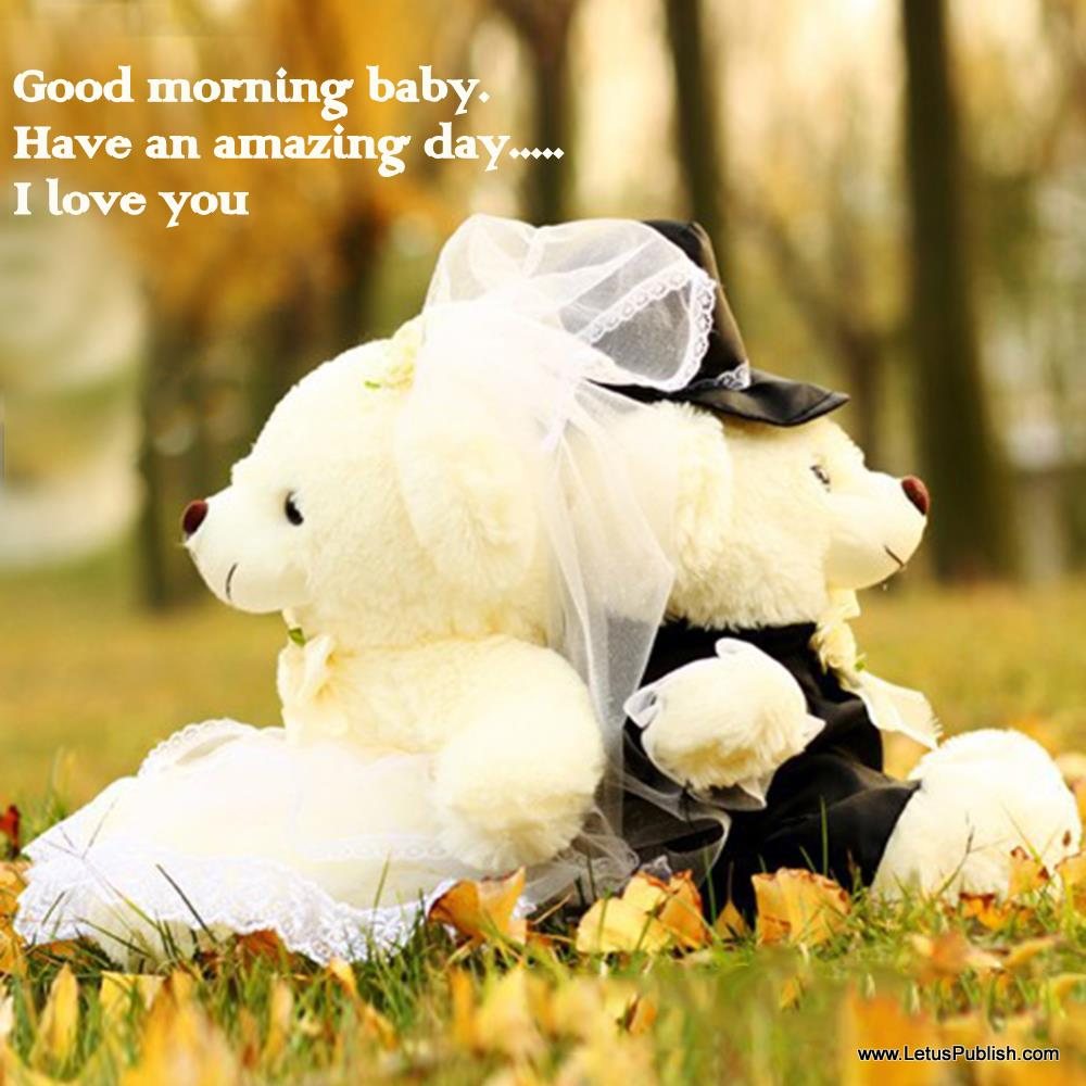 Download Very Sweet Good Morning Wallpaper Gallery