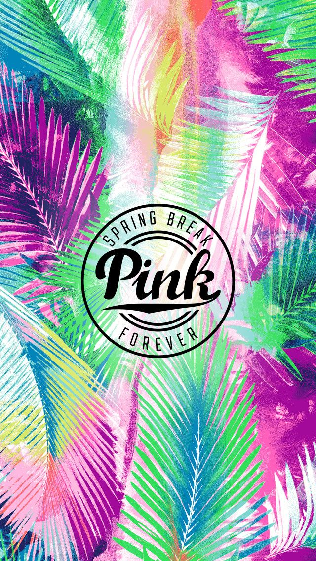 Victoria Secret Wallpaper Pink
