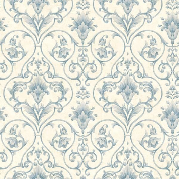 Download Victorian Blue Wallpaper Gallery