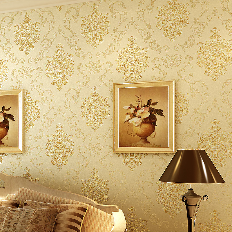 Victorian Wallpaper For Sale