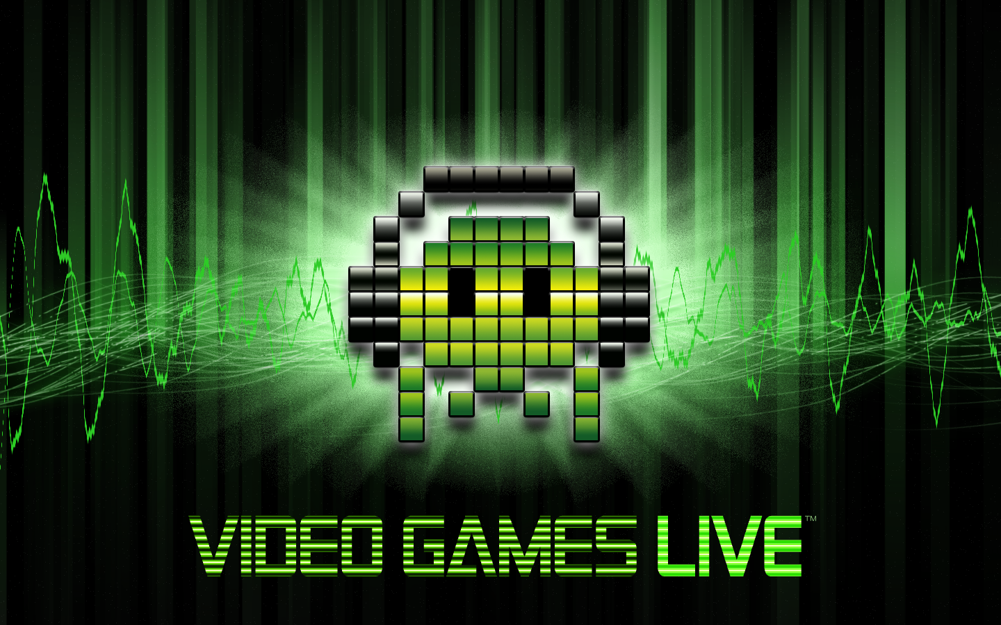 Video Game Live Wallpaper
