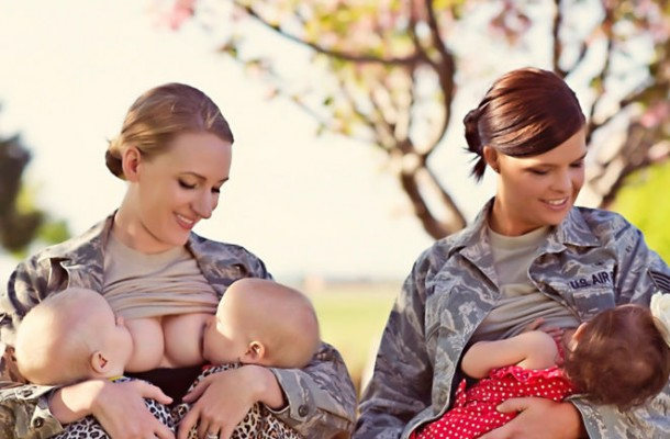 Videos Of Breastfeeding To Husband Wallpapers