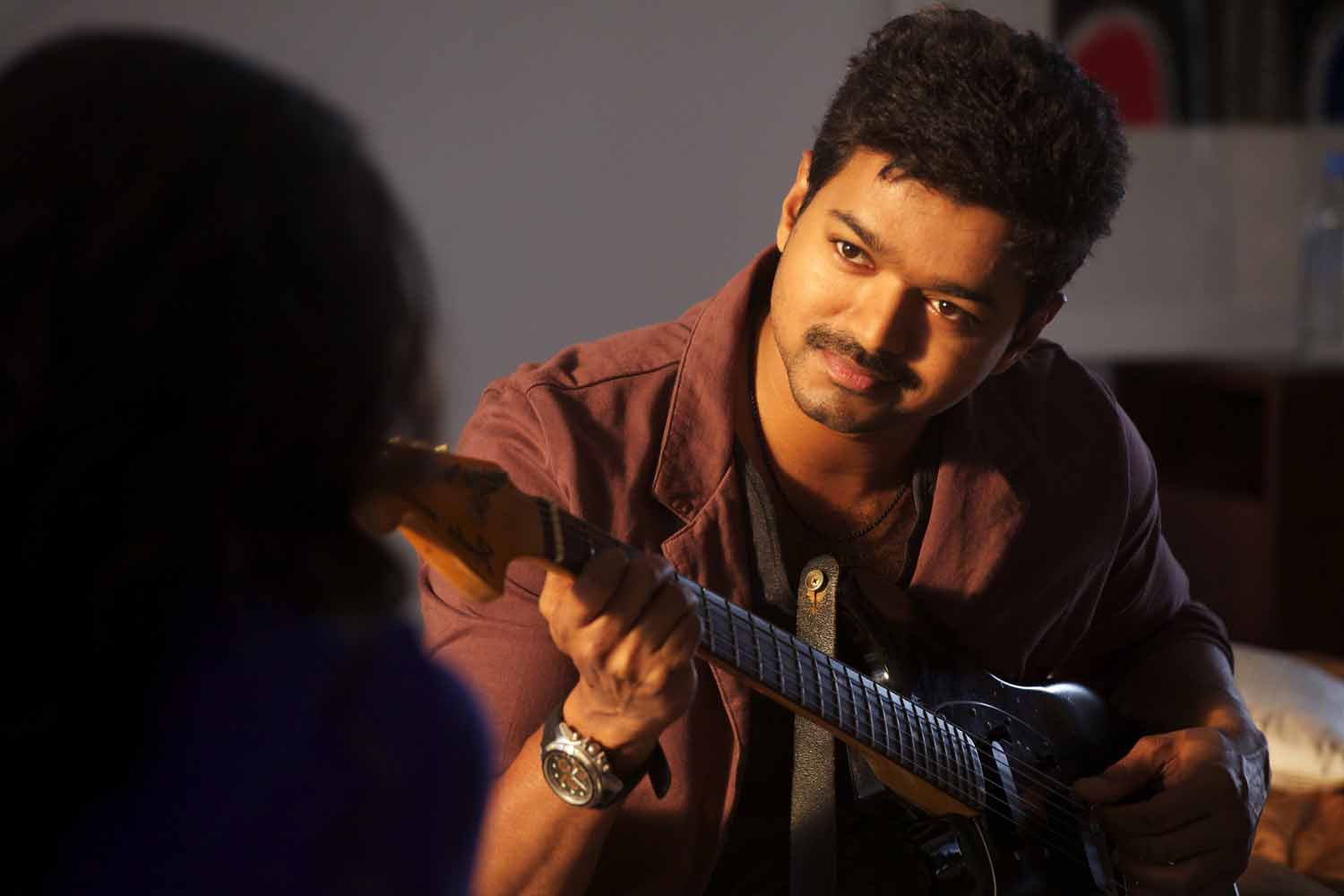 Download Vijay New HD Wallpapers Gallery