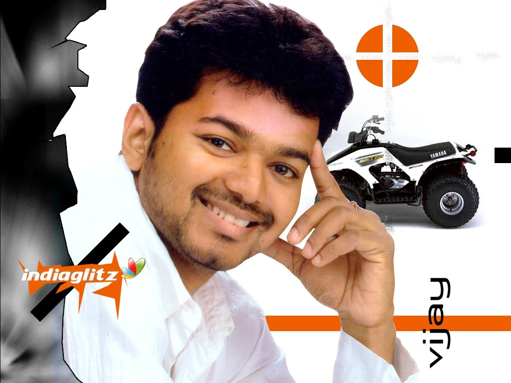 Vijay Wallpaper Free Download