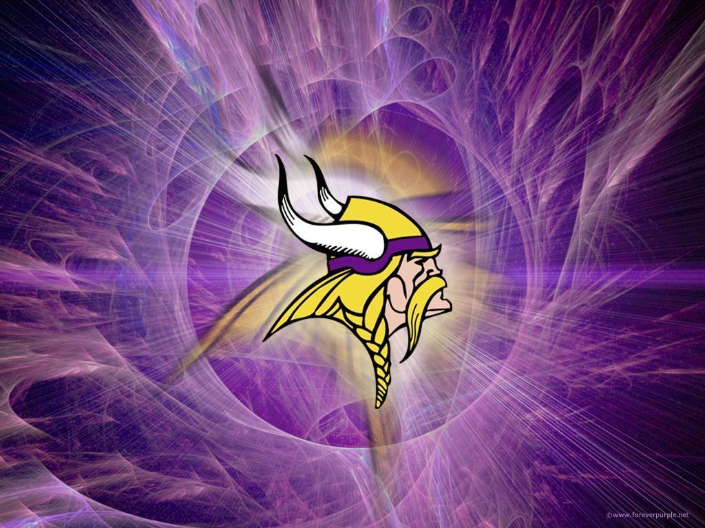 Vikings Football Wallpaper