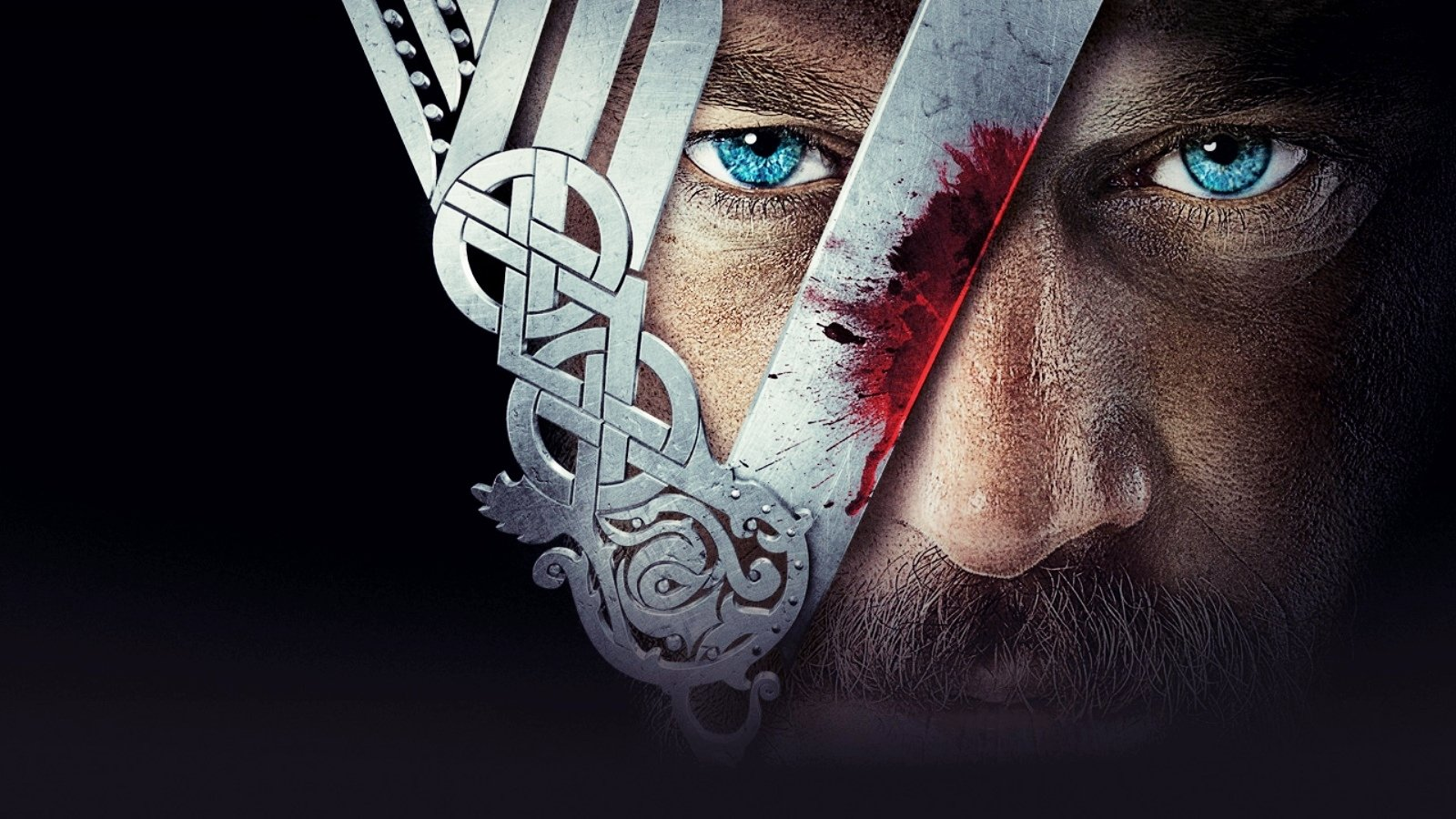 Vikings Show Wallpaper
