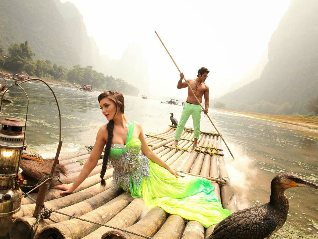 Download Vikram I Movie Wallpapers Gallery