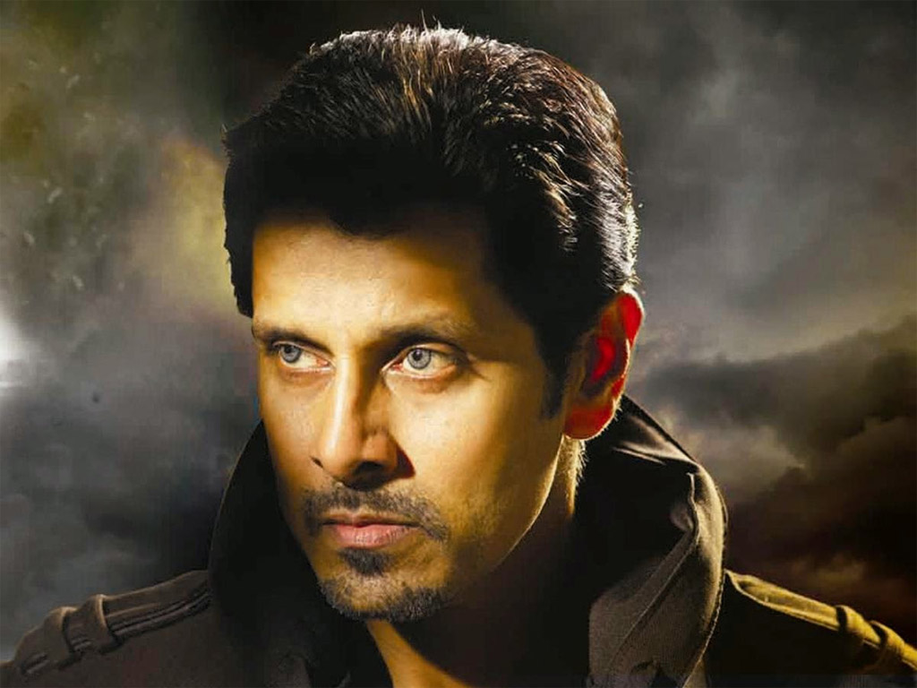 Vikram Wallpapers Download