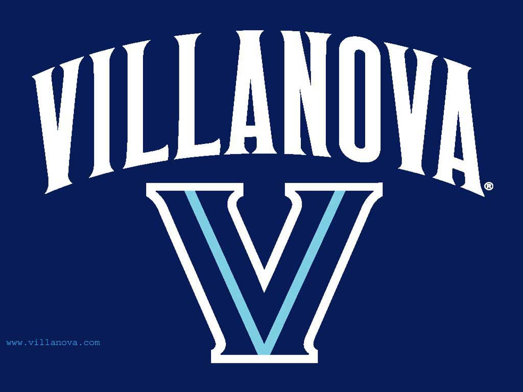 Villanova Basketball Wallpaper