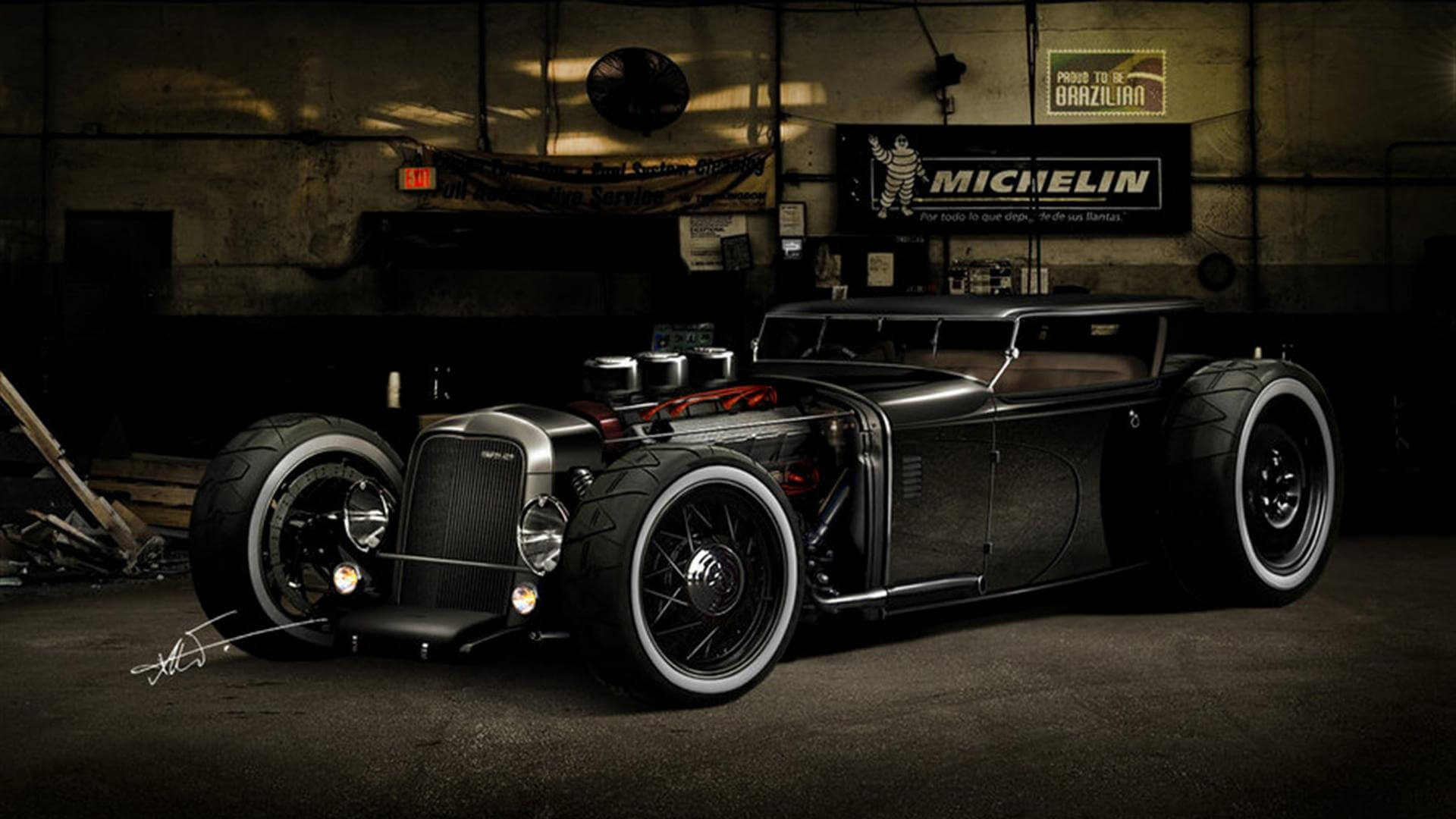 Download Vintage Cars Wallpapers Free Download Gallery