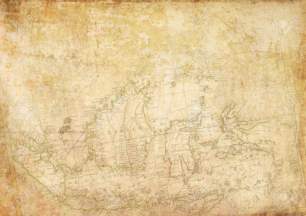 download vintage map wallpaper gallery