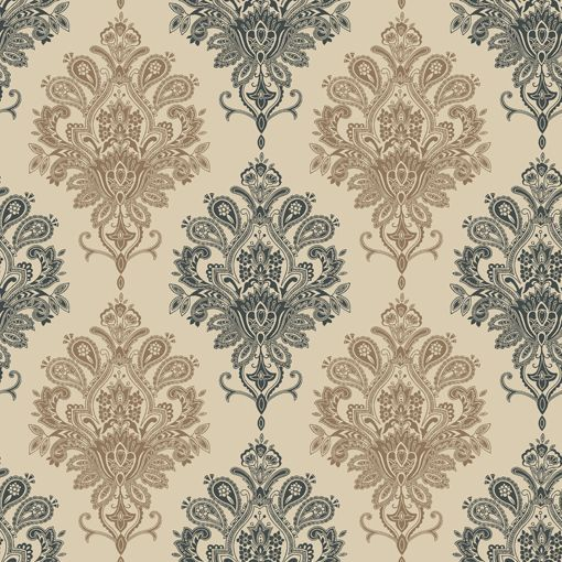 Vintage Wallpaper For Walls