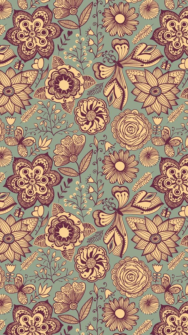 Vintage Wallpapers For Iphone