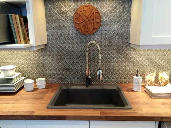 Download Vinyl Wallpaper Kitchen Backsplash Gallery