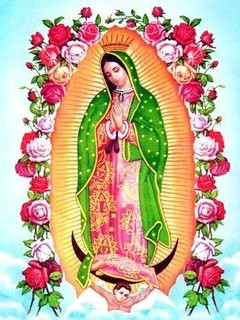 Virgen De Guadalupe Wallpapers