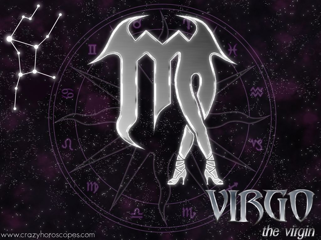 Virgo Wallpapers