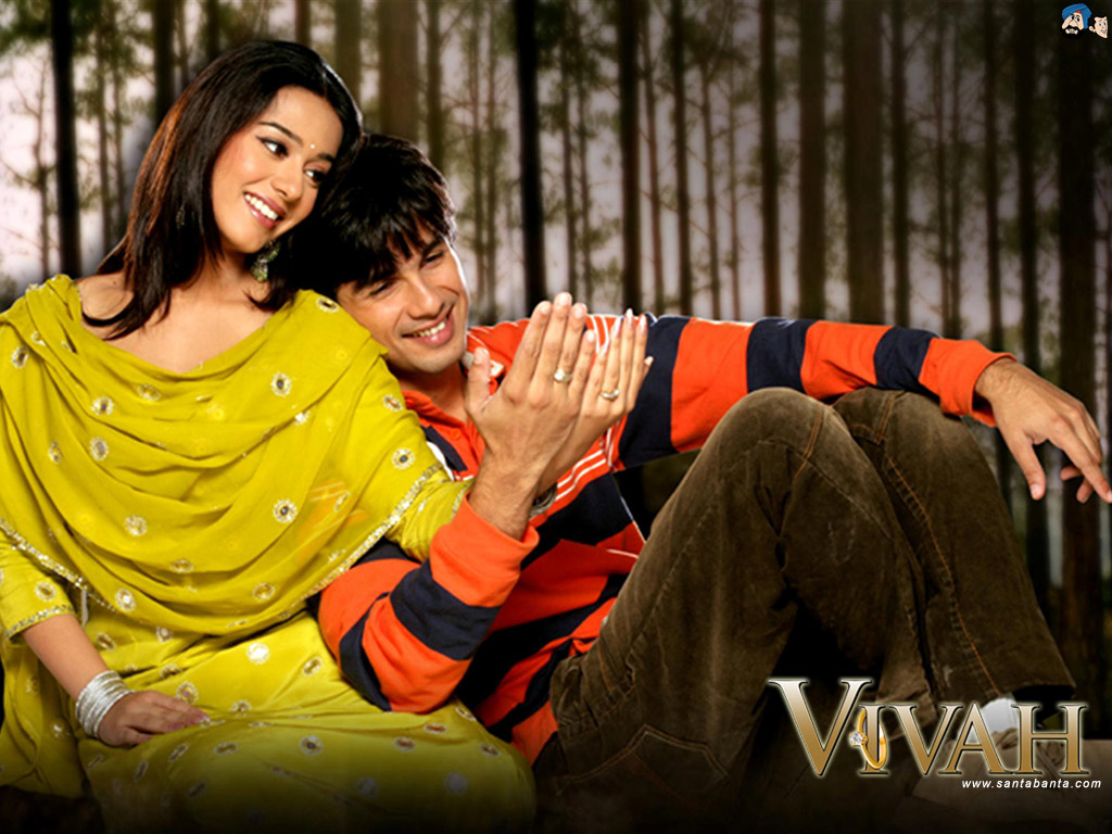 Vivah Movie Wallpaper Download