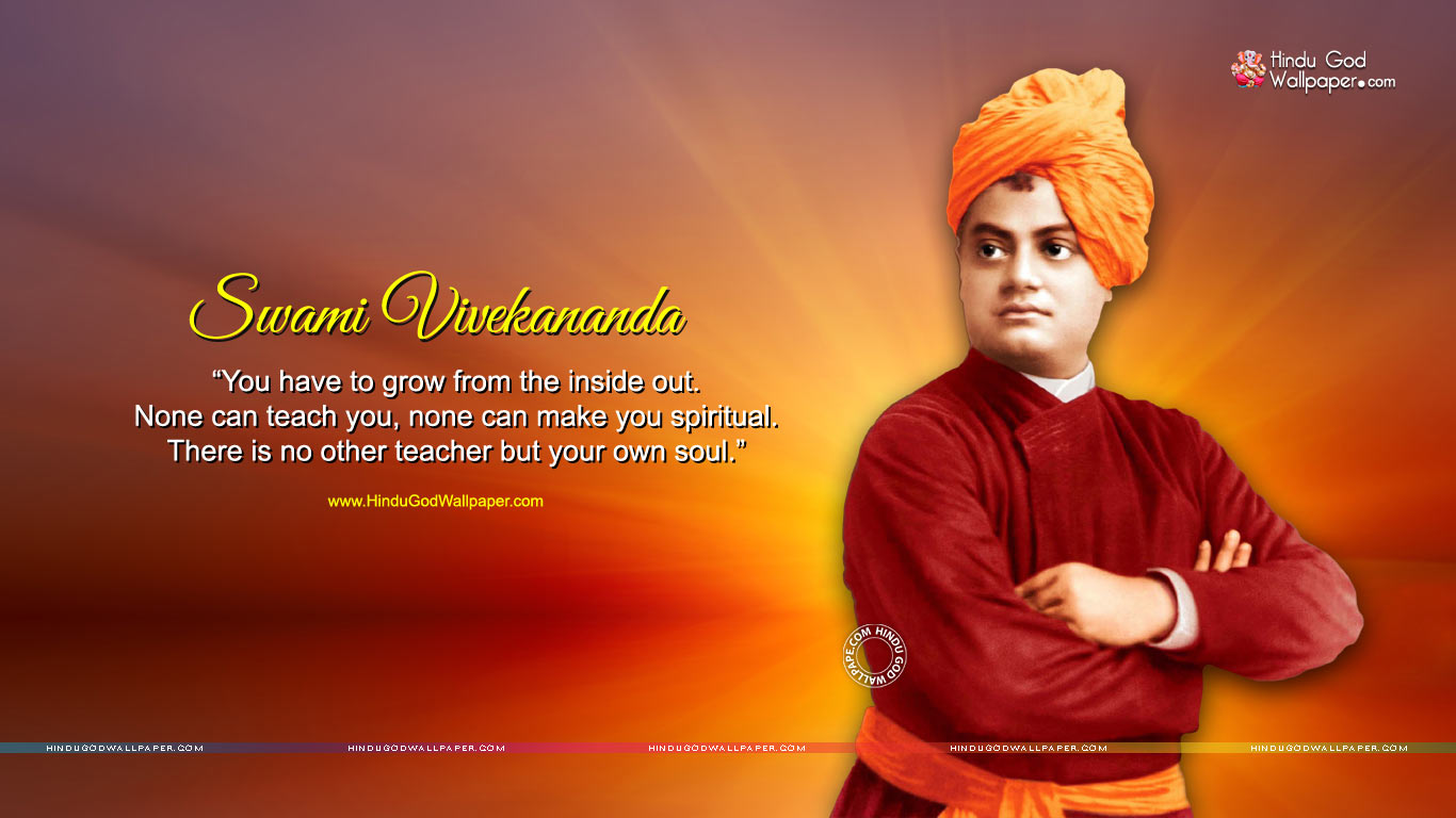 Vivekananda Pictures Wallpapers
