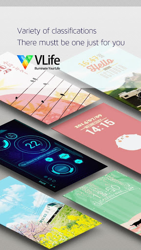Vlife Live Wallpaper