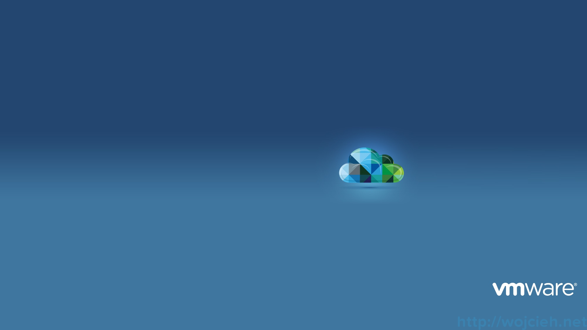 Vmware Wallpaper
